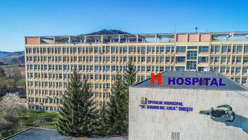 """Comunicat 24.03.2020 – Spitalul Municipal Onesti """"Sfântul Ierarh Dr. Luca"""""""