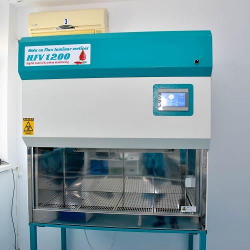 """Spitalului Municipal Onești """"Sfântul Ierarh Dr. Luca""""a fost acreditat laboratorul de biologie moleculară pentru identificarea noului coronavirus SARS -COV-2"""
